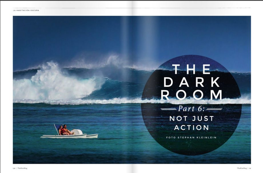 The KiteMag Issue #9 is out!
