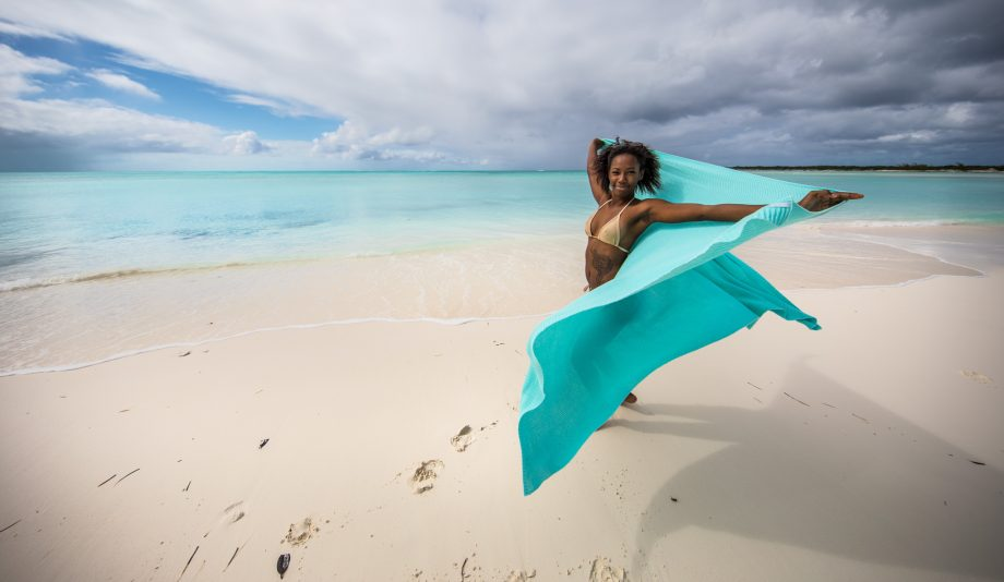 Bahamas Photoshoot with Sanddollar