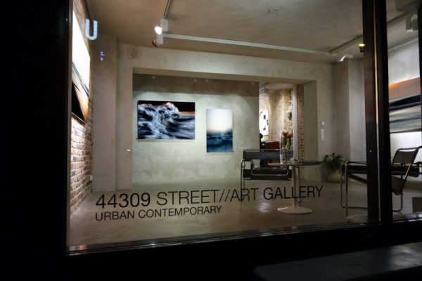 44309 Street//Art Gallery Germany